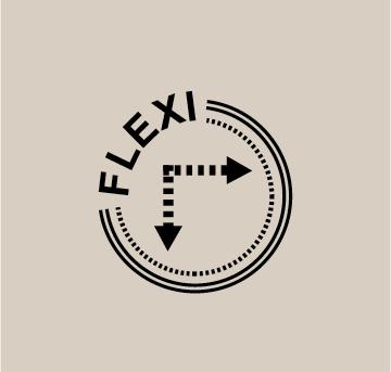 FLEXI fondino